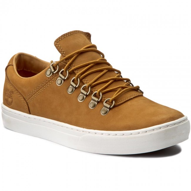 Sneakers TIMBERLAND Adv 2.0 Cupsole Alpine Ox A195M Wheat