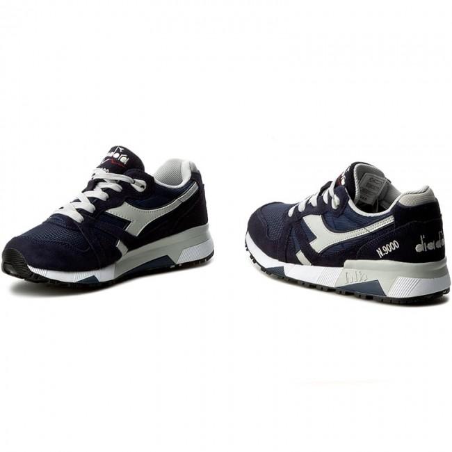 Sneakers DIADORA N9000 III 501.171853 01 C4983 Classic NavyHigh Rise