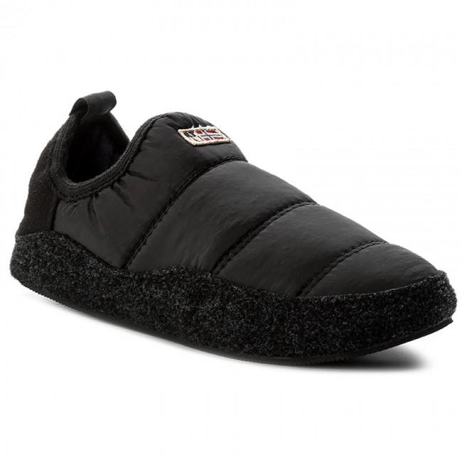 ogromna zniżka najlepiej sprzedający się tani Pantofole NAPAPIJRI - Morran 15897163 Black N00