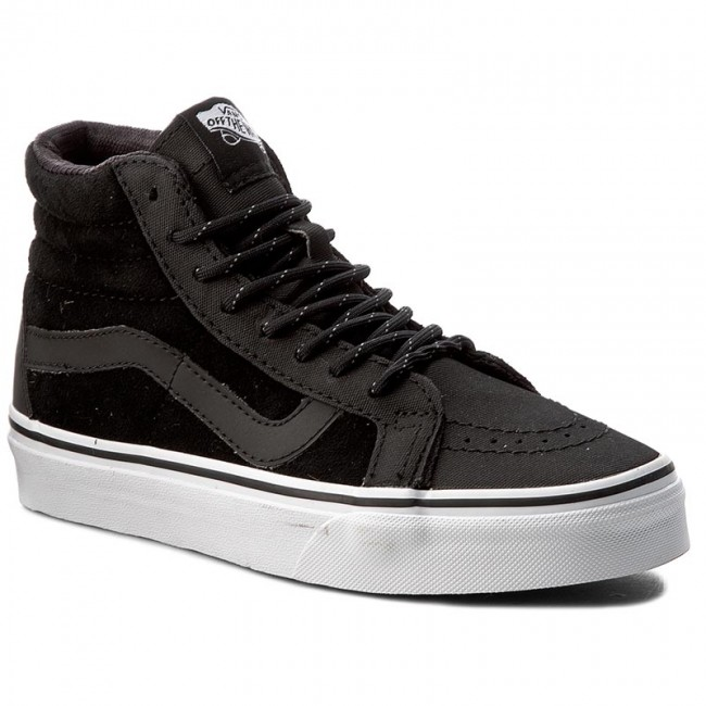 Sneakers VANS Sk8 Hi Reissue Dx VN0A2Z5ZK9B (Transit Line) BlkReflctv