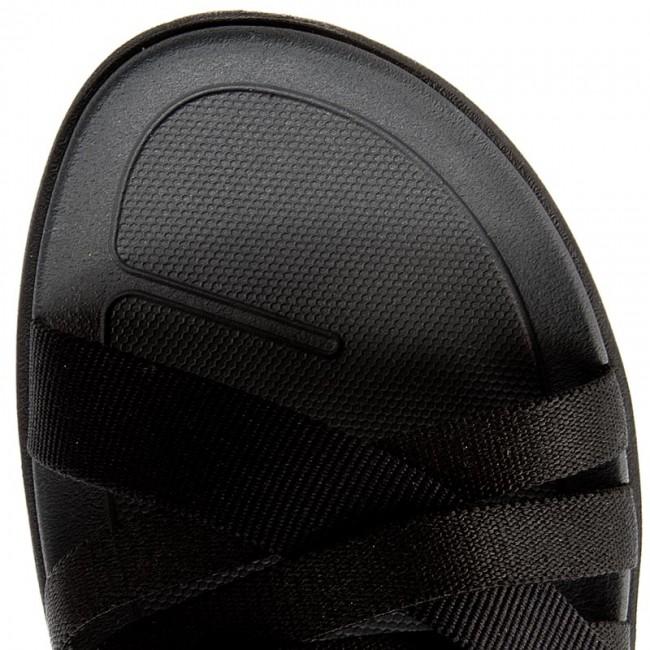Sandali TEVA - Sanborn Sandal 1015161 Black - Sandali da giorno - Sandali - Ciabatte e sandali - Donna