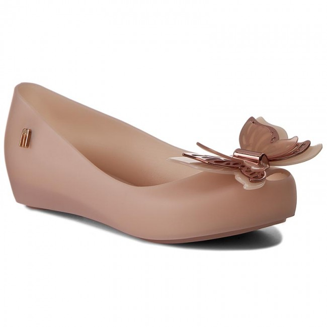 meet 60c0d 9ef9a Ballerine MELISSA - Mel Ultragirl Fly Inf 31978 Light Pink 01822