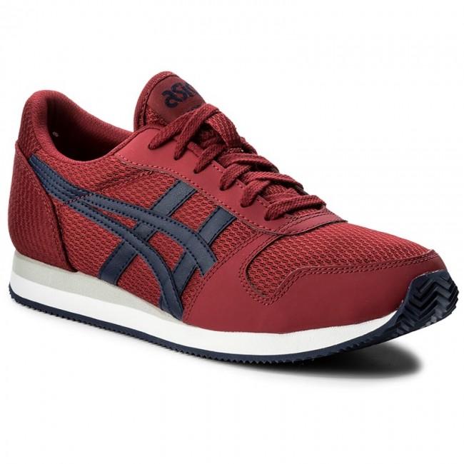 Sneakers ASICS Curreo II HN7A0 BurgundyPeacoat 2658