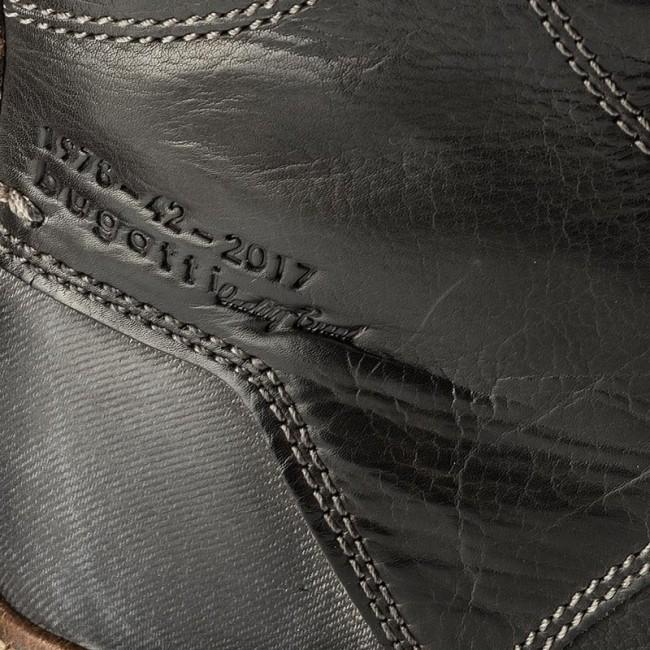 Stivali Bugatti - 311-37733-1000-1000 Black E Altri Uomo