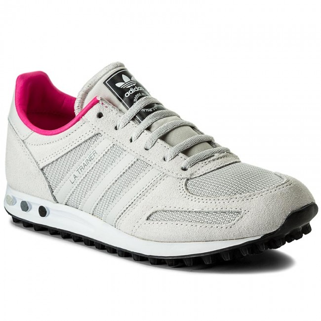 La J By9502 Greonegreoneftwwht Adidas Scarpe Trainer SzLUMpGqVj