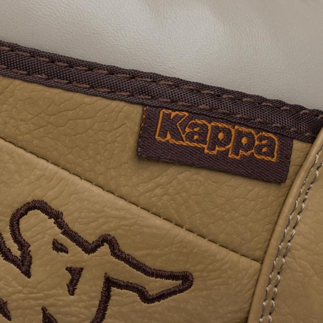 Scarpe Da Trekking Kappa - Bright Mid Light 242075 Beige 4141 1 E Scarponcini Stivali Altri Uomo