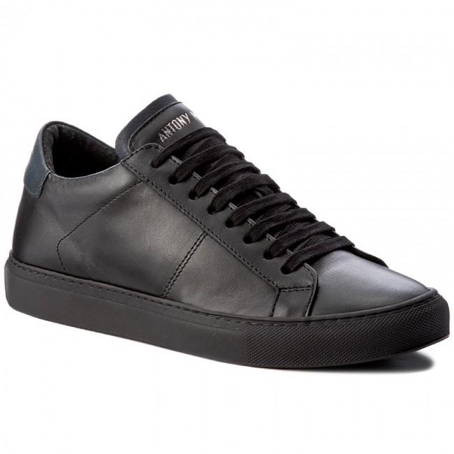 Sneakers ANTONY MORATO MMFW00845LE300001 Black 9000