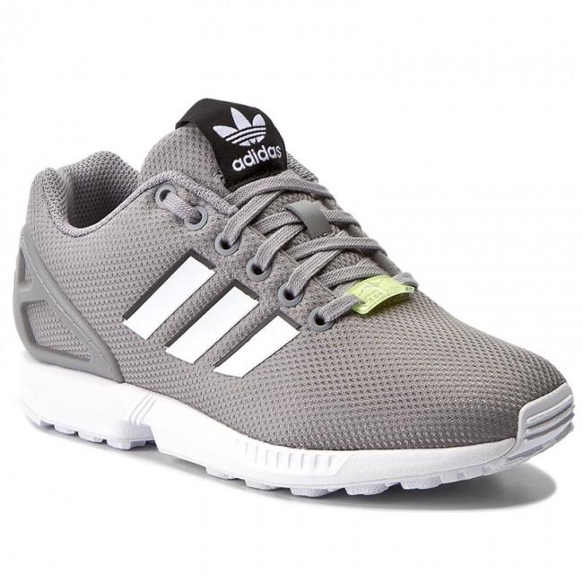 4a623c8cdd Scarpe adidas - Zx Flux BY9414 Chsogr/Ftwwht/Iceyel