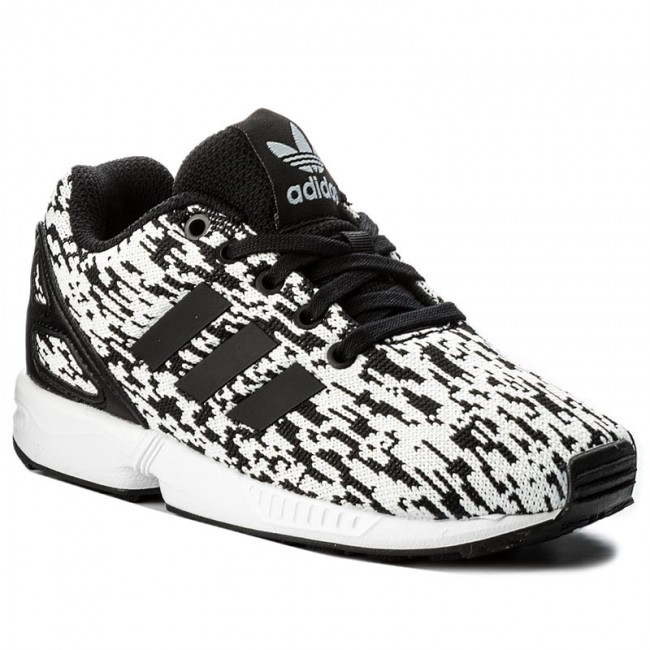 da79fc93e3 Scarpe adidas - Zx Flux C BY9856 Cblack/Cblack/Ftwwht