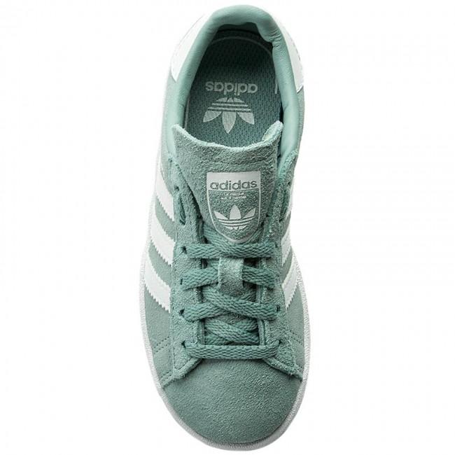 C Basse Bambino Stringate Adidas Campus Tacgrn Scarpe By9592 ftwwht Bambina ftwwht vw8PmNn0Oy