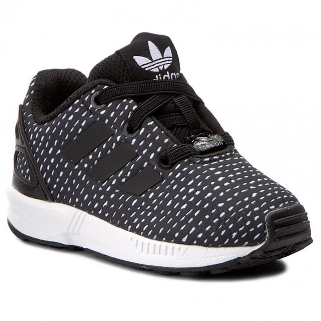 scarpe adidas bambina zx flux