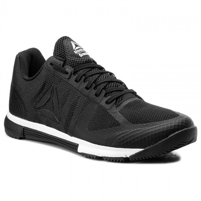 Scarpe Reebok R Crossfit Speed Tr 2.0 BS8105 BlackWhiteSilver