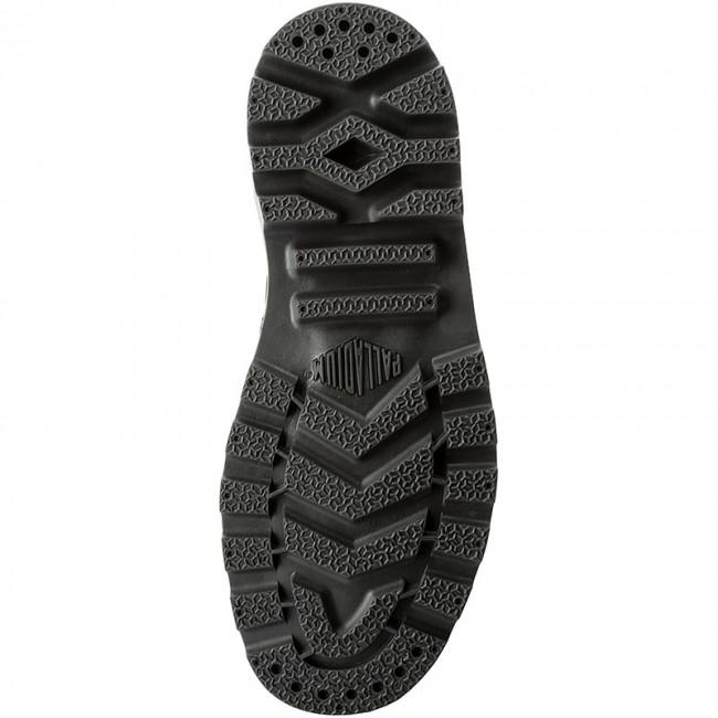 E Da Altri Donna Pampa Ranger Trekking Solid Tp Scarpe Black Stivali Scarponcini Palladium 75564 m 008 CBordWex