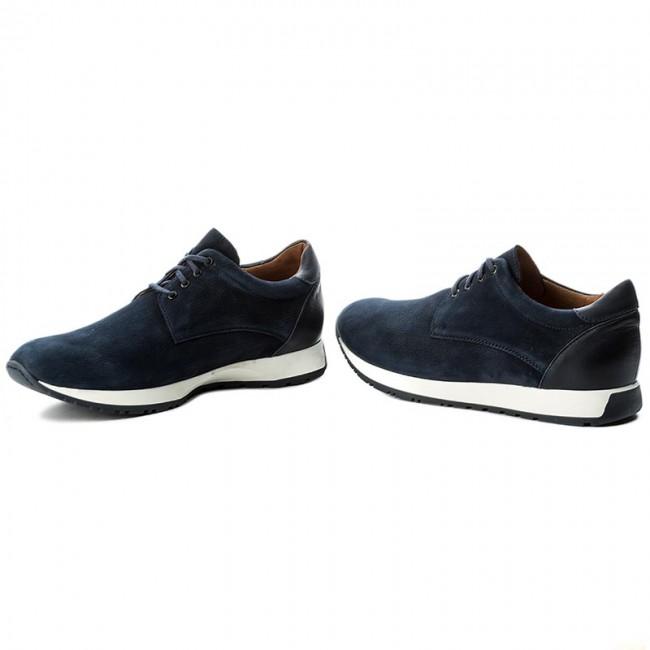 Sneakers Gino Rossi - Valkiria Mpv868-v70-0213-5757-t 59/59 Scarpe Basse Uomo