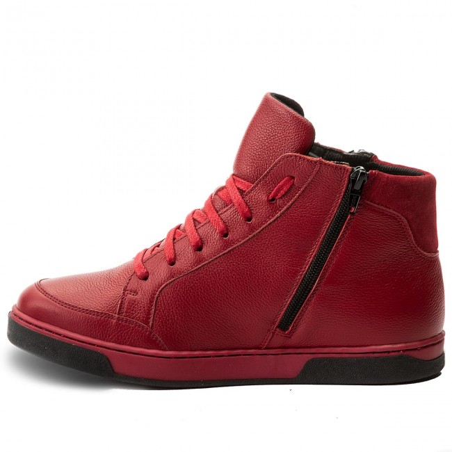 Uomo Dex Sneakers Scarpe Mtv976 Rossi 33 7171 33 Basse Gino 17r5 134 t mwvNn80