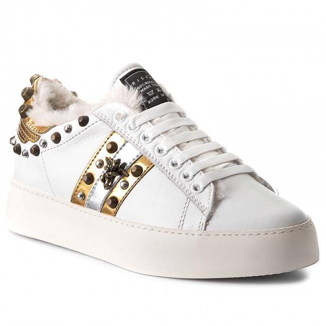 online store ee019 85067 Sneakers JOHN RICHMOND - 3319 C BIanco
