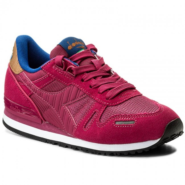Diadora W Basse Donna 501 Wood Scarpe Violet Titan 01 Under Sneakers 55031 160825 Ii Ybv7fyg6