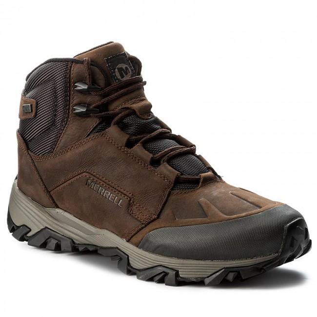 Altri Scarponcini Wtpf Uomo Coldpack Mid Da Merrell J91843 Trekking Clay Scarpe E Stivali Ice N8wPn0kOX