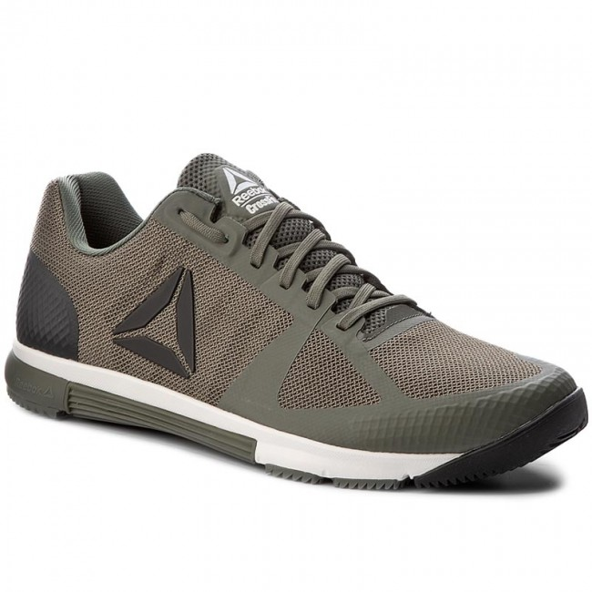 Scarpe Reebok R Crossfit Speed Tr 2.0 BS8097 Hunter GreenCoal
