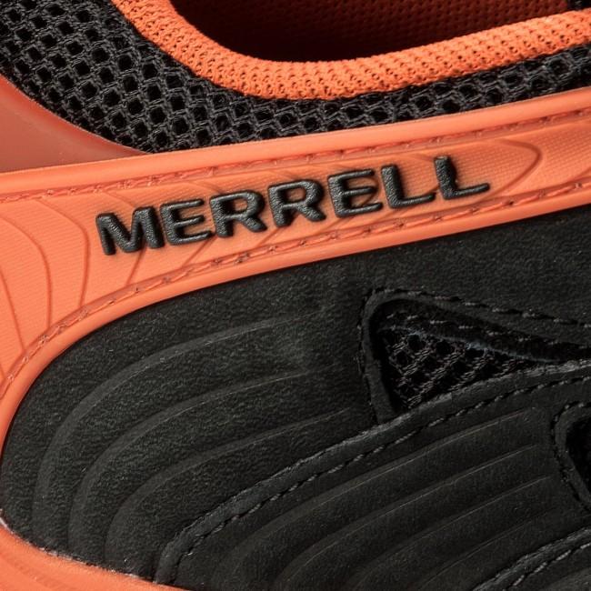 Da J18495 Fire Merrell Scarponcini 7 Scarpe Basse Trekking Chameleon E Uomo Hiking LSpUzVqjMG