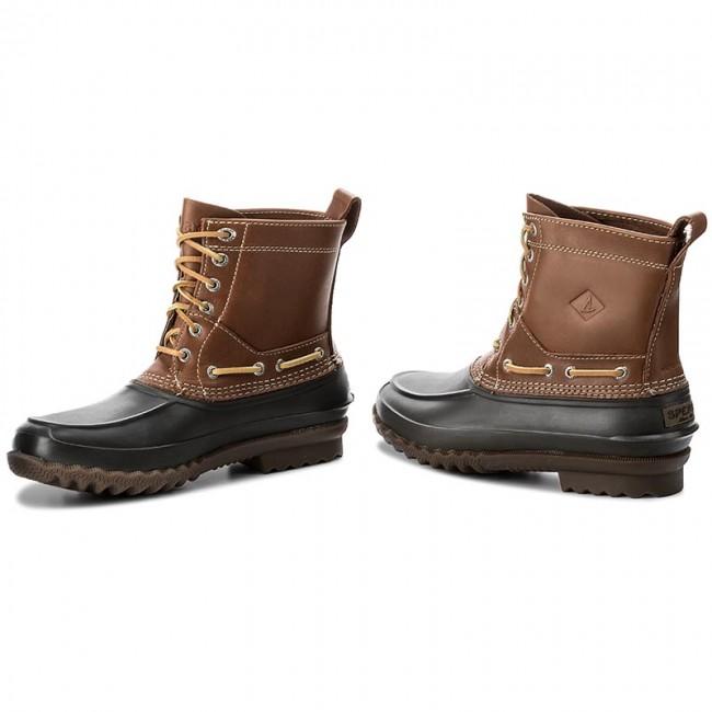 Stivali Sperry - Sts13457 Tan/brown E Altri Uomo