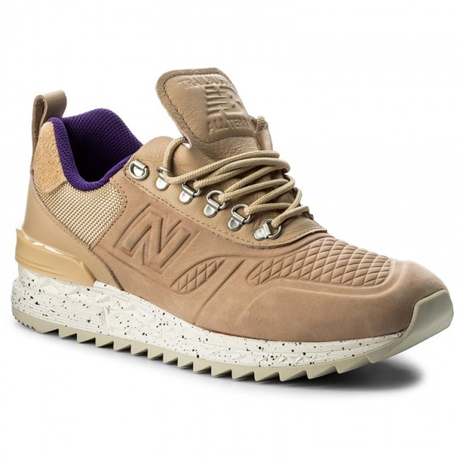 Scarpe Beige Tbatra Basse Balance Uomo New Sneakers N8OwP0vymn