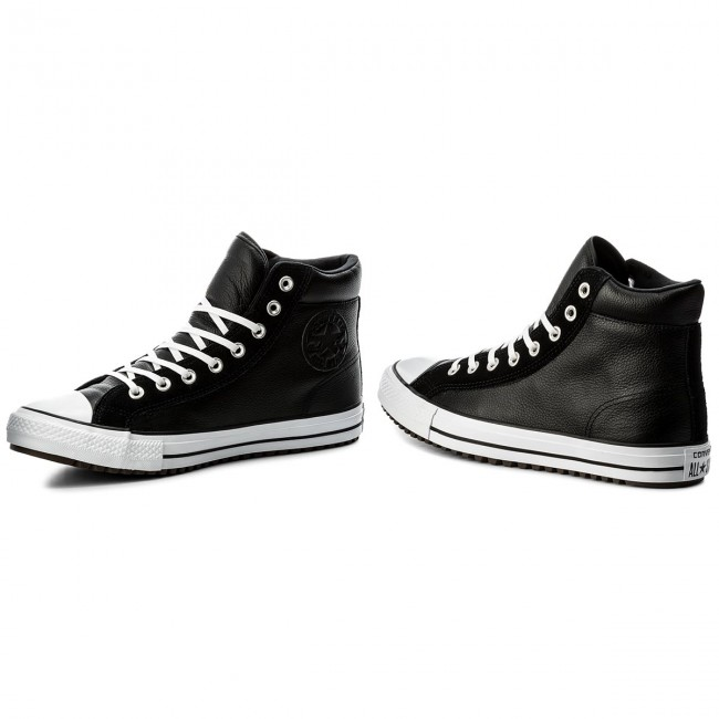 white Converse Boot black Uomo Ctas Pc Scarpe 157496c Da Hi Ginnastica Black Basse VUMzpjLqGS