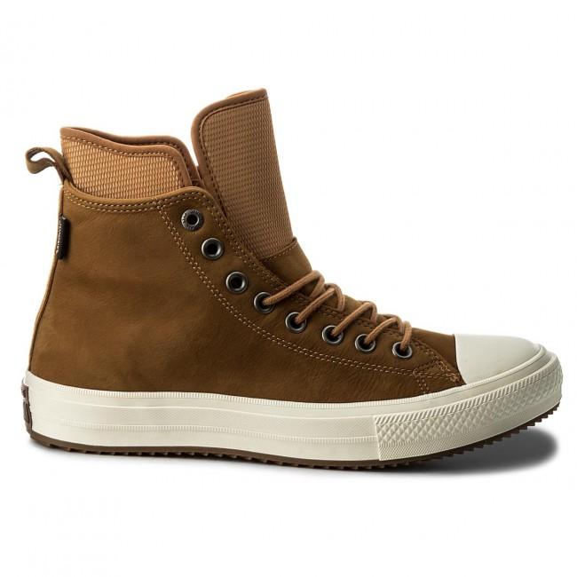 157461c Uomo Sugar Da egret Boot Hi Wp Ctas Converse Scarpe Raw Ginnastica Basse gum N80nvOmw