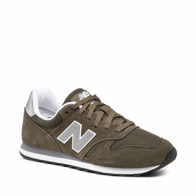 Sneakers NEW BALANCE - ML373OLV Verde