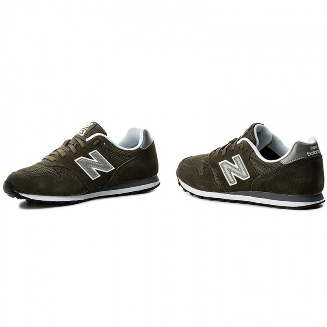 New Uomo Scarpe Balance Sneakers Ml373olv Verde Basse nOP8kX0w