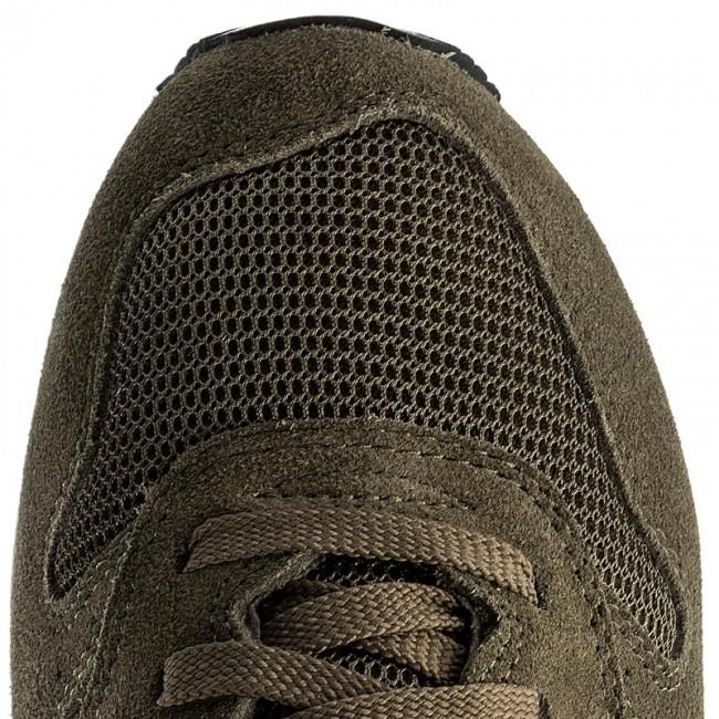 New Scarpe Basse Uomo Balance Verde Ml373olv Sneakers 8wNm0vn
