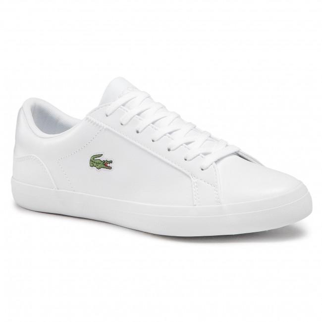 Sneakers LACOSTE - Lerond Bl 1 Cam 7-33CAM1032001 Wht