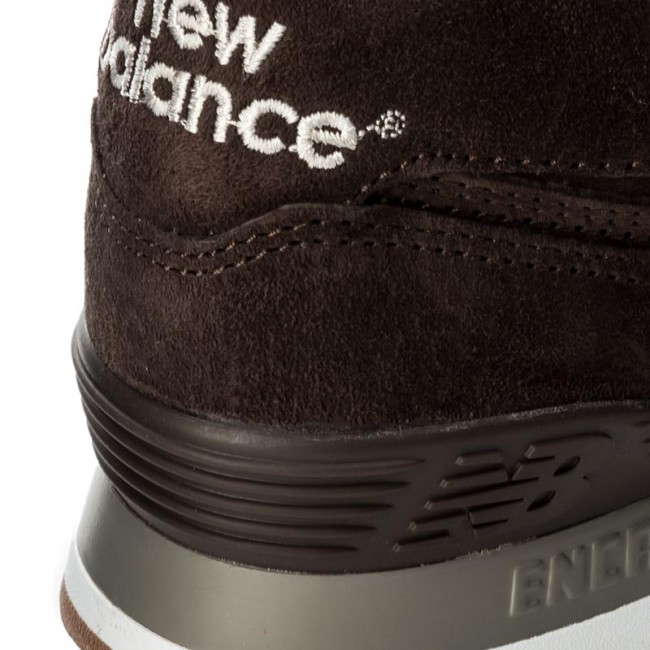 new balance ml574fsb marrone