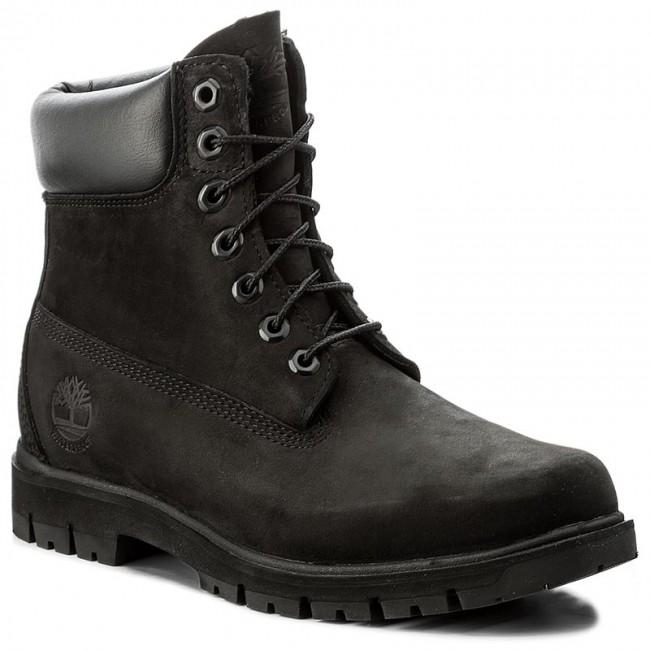 Scarponcini TIMBERLAND Radford 6 Boot Wp TB0A1JI20011 Black