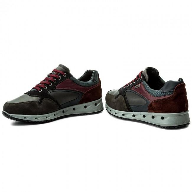 Sneakers IGI&CO GORE TEX 8747300 Grig.Scur