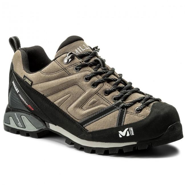 sale retailer c53db eaaed Scarpe da trekking MILLET - Trident Guide G GORE-TEX MIG1314 Chaussures  Tige Basse 5817