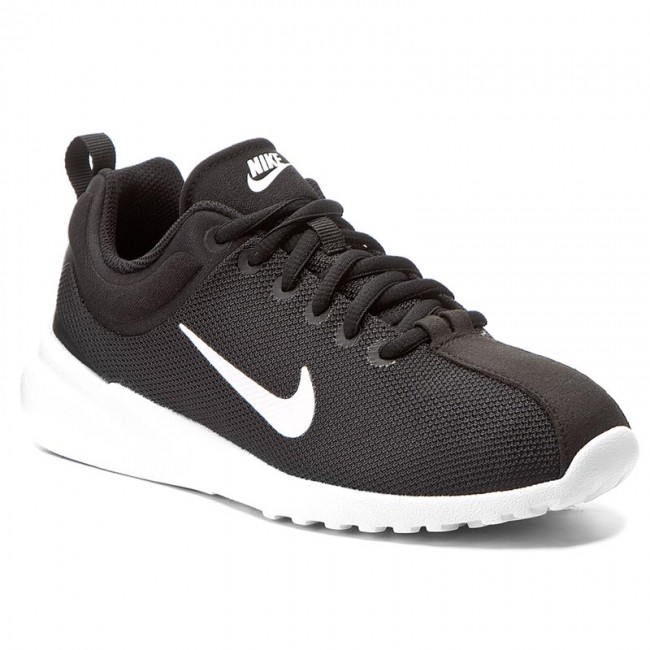 Scarpe NIKE - Superflyte 916784 001 Black/White - Sneakers - Scarpe basse - Donna