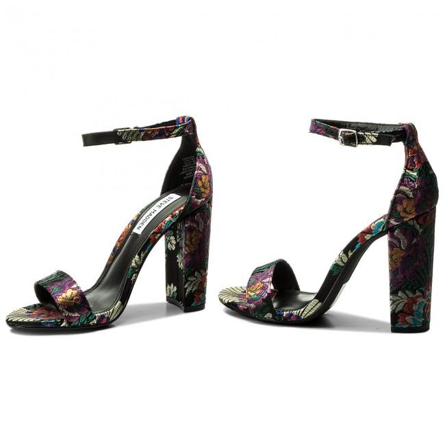 40b46f8d30 Sandali STEVE MADDEN - Carrson Sandal 91000899-09027-01068 Multi (Black  Multi Brocade)