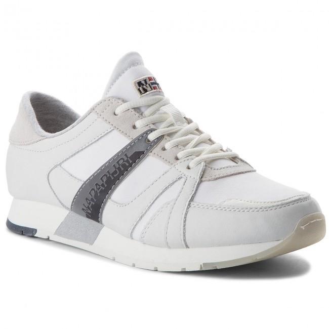 Fyymb6gv7i 16831623 Napapijri Rabari Off White Sneakers N20 fy6vb7YIg