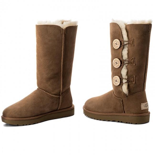 Bailey Button II Triplet Boot