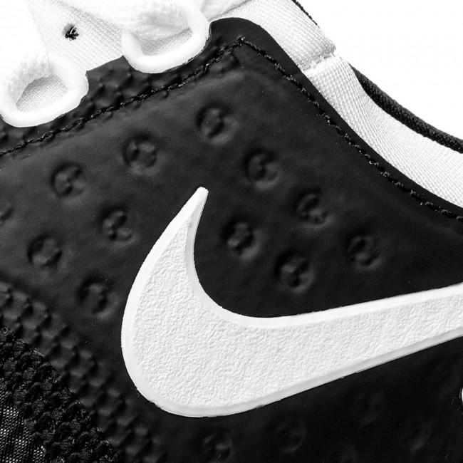 Nike Air Max Zero Essential Black White white solar Red for
