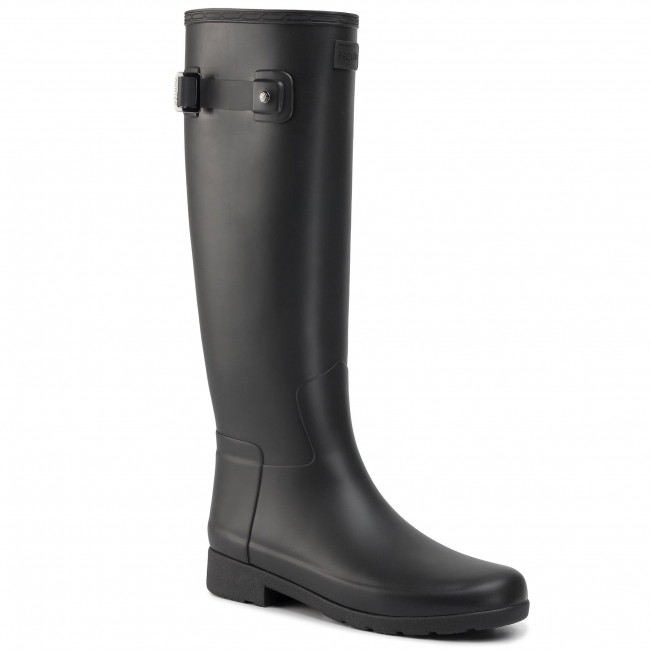 Wellington HUNTER - Original Refined WFT1071RMA Black 1