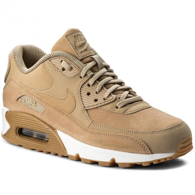 Nike Wmns Air Max 90 Se Donna Uomo Mushroom Mushroom