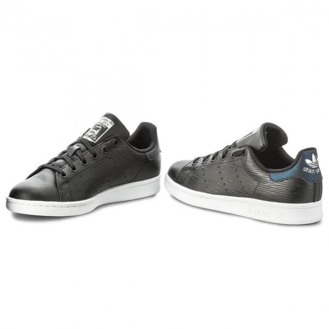 J Sneakers Donna Cblack cblack Cm8191 Basse Stan Smith silvmt Scarpe Adidas kXuTPZOi