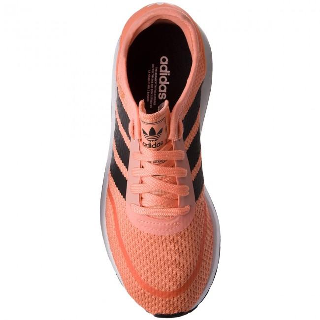 Donna Adidas Cq2335 cblack ftwwht Chacor Scarpe Sneakers N 5923 Basse XOkPuZiT