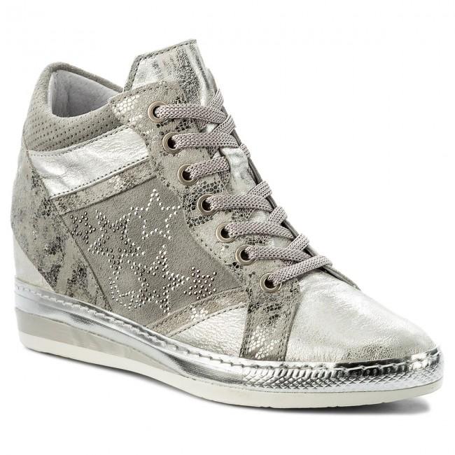 save off e094a a30e1 Sneakers KHRIO - 181K7114PKVESQ Zinco/Perla
