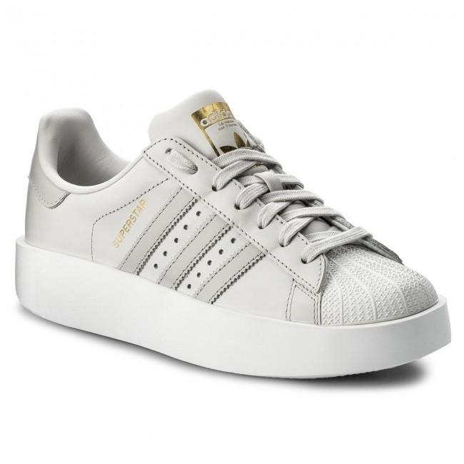 adidas superstar bold scarpe da ginnastica basse donna