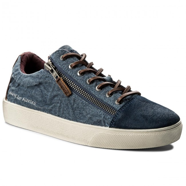 Guess FMLAL1 FAB12 Scarpe Sneakers