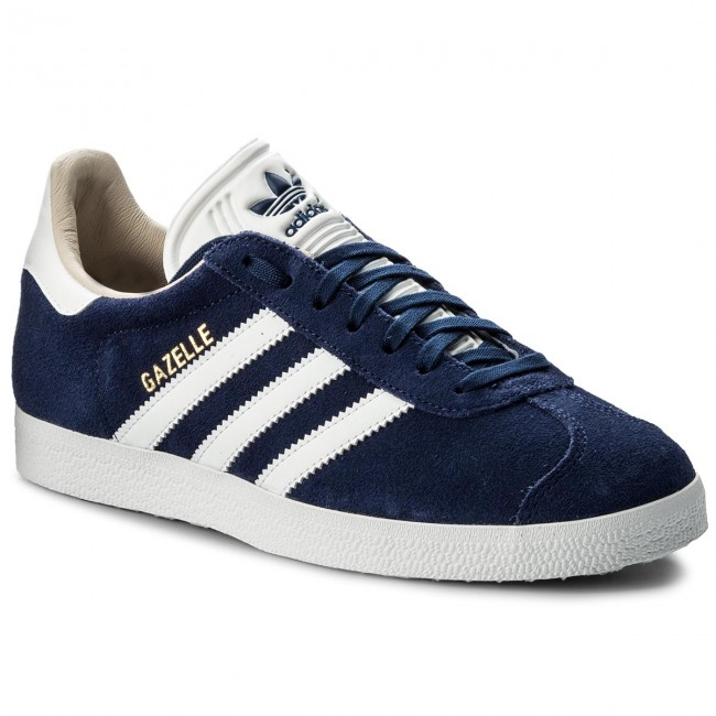 adidas gazelle blu scuro