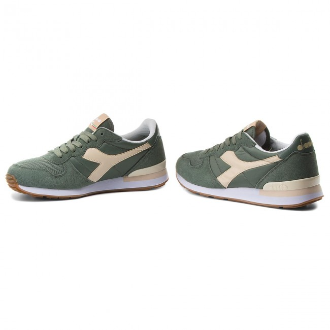 Sneakers DIADORA Camaro 501.159886 01 C7394 Elm GreenBleached Sand